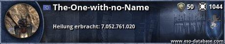 Signatur von The-One-with-no-Name