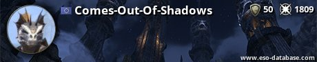 Signatur von Comes-Out-Of-Shadows